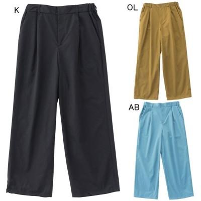 エレッセ メンズファッション ロングパンツ ワイドパンツ Wide Pants ellesse EH621100