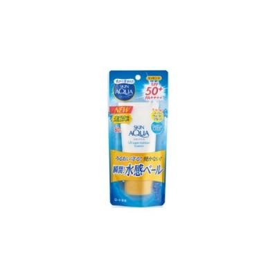 「ロート製薬」 スキンアクア スーパーモイスチャーエッセンス 80g SPF50+/PA++++ (顔・からだ用) 「化粧品」