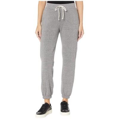 オルタナティヴ Alternative レディース ジョガーパンツ ボトムス・パンツ Classic Eco-Fleece Jogger Pants Eco Grey