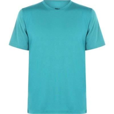 ウィルソン Wilson メンズ Tシャツ トップス Condition T Shirt Green