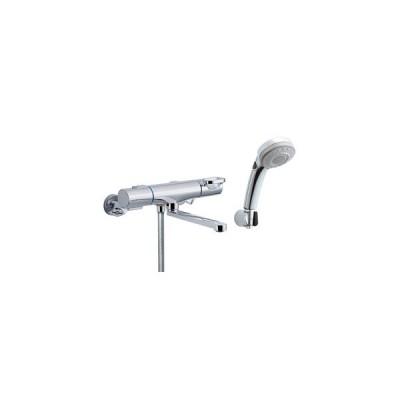 RBF-817NW INAX 浴室用サーモスタット付エコフル多機能SWシャワーバス水栓 寒冷地用