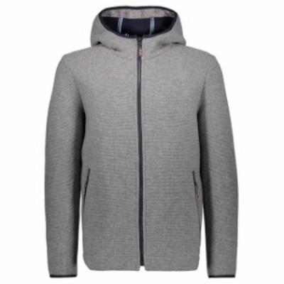 cmp シーエムピー アウトドア 男性用ウェア フリース cmp man-jacket-fix-hood