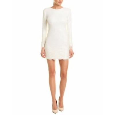 Dress the Population ドレスザポピュレーション ファッション ドレス Dress The Population Kate Sheath Dress
