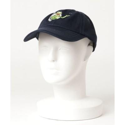 帽子 キャップ CAPL CT CAP KERMIT