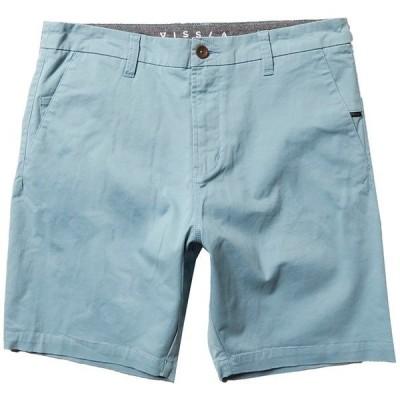 ヴィスラ メンズ ハーフパンツ・ショーツ ボトムス Vissla No See Ums Shorts