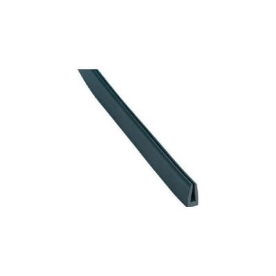 光 KGV1-100W-T 溝ゴムドラム巻 4.3×8mm×100M