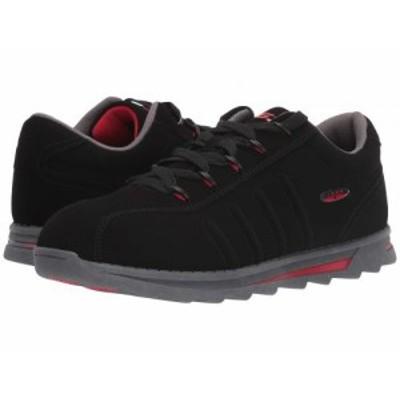 Lugz ラグズ メンズ 男性用 シューズ 靴 スニーカー 運動靴 Changeover II Black/Charcoal/Mars Red【送料無料】