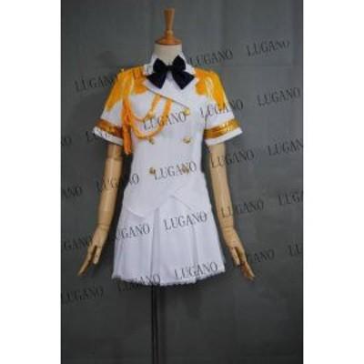 DK1979 うたの☆プリンスさまっ♪ All star女性版  コスチューム、コスプレ コスプレ衣装 完全オーダメイドも対応可能