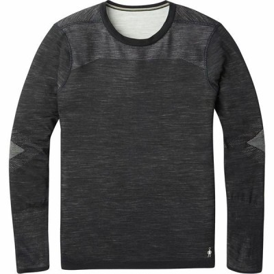 スマートウール メンズ Tシャツ トップス IntraKnit Merino 200 Crew Top
