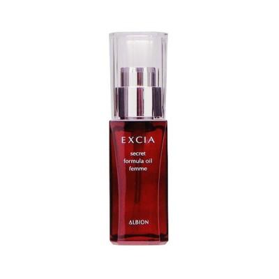 アルビオン エクシアAL シークレット フォーミュラ オイル ファム (化粧用油)