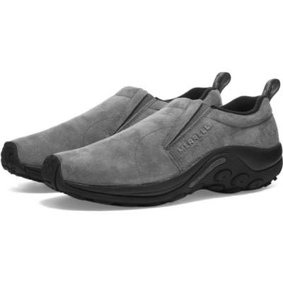 メレル Merrell 1TRL メンズ スニーカー シューズ・靴 Merrell 1 TRL Jungle Moc Sneaker Castle Rock