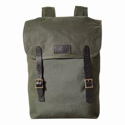 フィルソン バックパック・リュック Ranger Backpack Otter Green