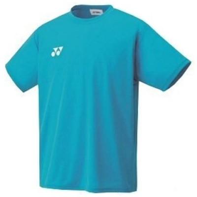 ヨネックス ドライTシャツ 16413Y ブライトブルー メンズ ユニセックス 2018SS バドミントン テニス ソフトテニス ゆうパケット(メール便)対応