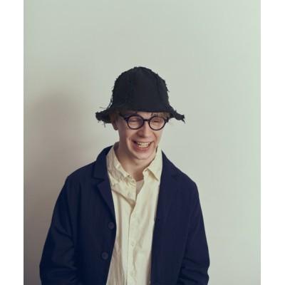 PR01. / Nine Tailor Okra Hat (N-703) MEN 帽子 > ハット