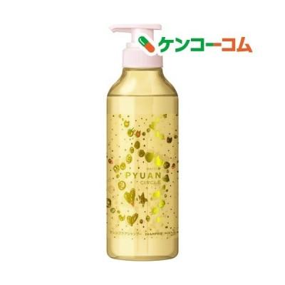 メリット ピュアン サークル ピーチ&プラムの香り シャンプー ポンプ ( 425ml )/ メリット