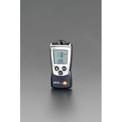 エスコ(ESCO) デジタル温度・湿度計 EA742EA-3