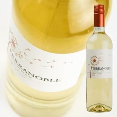 【テラノブレ】 ソーヴィニヨン ブラン (SC) [2019] 750ml・白 【Terranoble】 Sauvignon Blanc