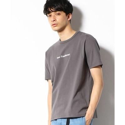 tシャツ Tシャツ プリント ロゴ Tシャツ