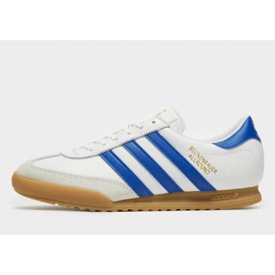 アディダス adidas Originals メンズ スニーカー シューズ・靴 beckenbauer white