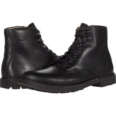 ティンバーランド Timberland メンズ ブーツ シューズ・靴 Belanger EK+ 6' Waterproof Boot Black