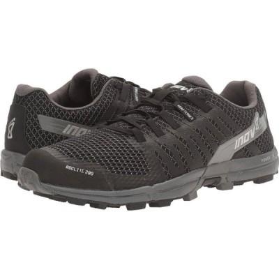 イノヴェイト inov-8 メンズ ランニング・ウォーキング シューズ・靴 Roclite 290 Black/Grey