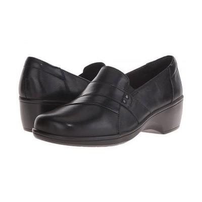 Clarks クラークス レディース 女性用 シューズ 靴 ローファー ボートシューズ May Marigold - Black