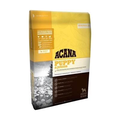 アカナ (ACANA) ドッグフード パピー&ジュニア 国内正規品 340g