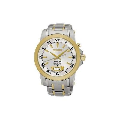 腕時計 セイコー Seiko Premier SNQ148P1 Watch