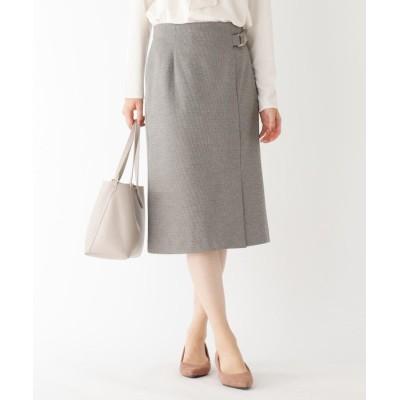 index(インデックス) 【WEB限定サイズ】 Carreman ポンチラップスカート