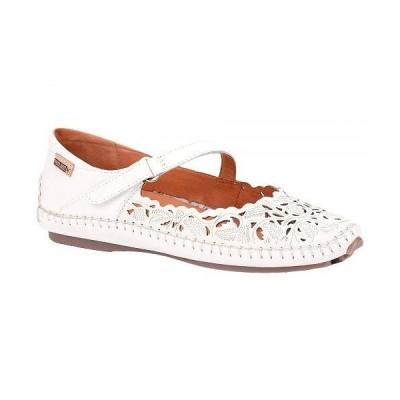 Pikolinos レディース 女性用 シューズ 靴 フラット Jerez 578-4974 - Nata