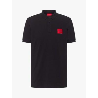 ヒューゴボス ポロシャツ メンズ トップス BOSS Dereso Polo Shirt