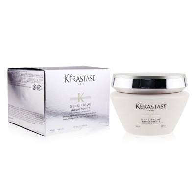 ケラスターゼ ヘアマスク Kerastase ヘアパック デンシフィク マスク DS スカルプ ヘアトリートメント (弾力のない髪に) 200ml