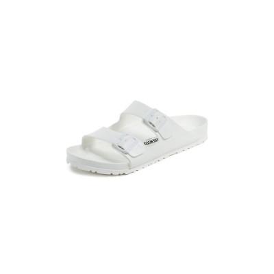 ビルケンシュトック Birkenstock メンズ サンダル シューズ・靴 arizona sandals White