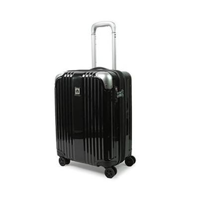 LOGOS キャリーケース スーツケース トランク ハード 静音 機内持ち込み 軽量 軽い 大容量 38L Mサイズ 1泊 2泊 HINOM