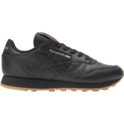 リーボック レディース スニーカー シューズ Reebok Women's Classic Leather Shoes