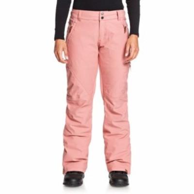 ロキシー Roxy レディース スキー・スノーボード ボトムス・パンツ Cabin Snowboard Pants Dusty Rose