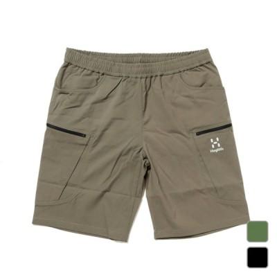ホグロフス アウトドア ハーフパンツ Mid Klint Shorts 2 021127 Haglofs