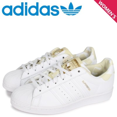 adidas Originals アディダス オリジナルス スーパースター スニーカー レディース SUPER STAR ホワイト 白 FV8311