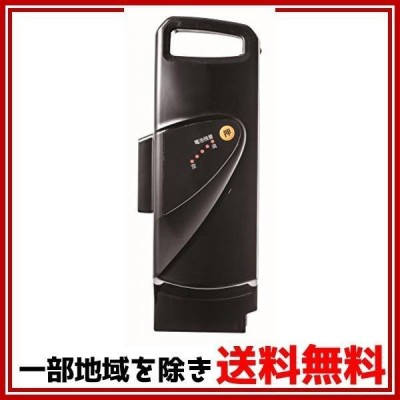 Panasonic(パナソニック) リチウムイオンバッテリー NKY513B02B/25.2V-8.9Ah 黒 ブラック