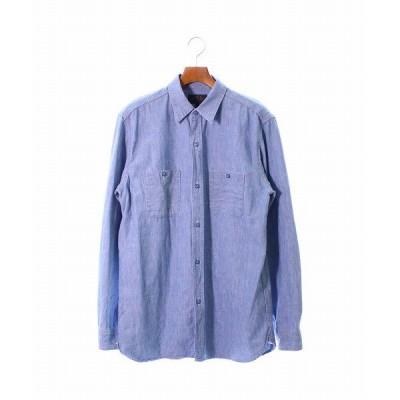 BEAMS PLUS(メンズ) ビームスプラス カジュアルシャツ メンズ