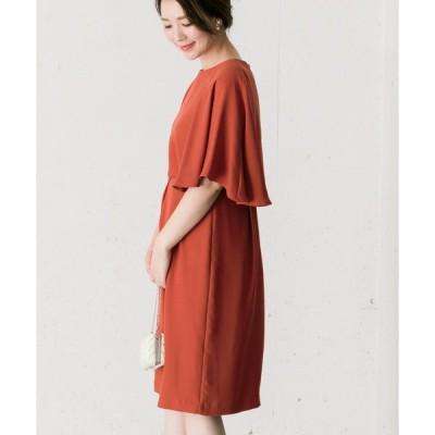 ドレス ケープドレス
