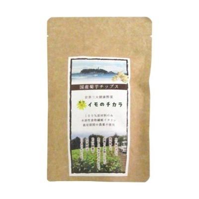 八〇八 国産菊芋チップス ( 15g )
