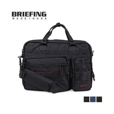 【スニークオンラインショップ】 ブリーフィング BRIEFING バッグ ブリーフケース ビジネスバッグ メンズ B4 OVER TRIP ブラック ネイビー オリーブ 黒 BRF117219 ユニセックス ブラック ワンサイズ SNEAK ONLINE SHOP