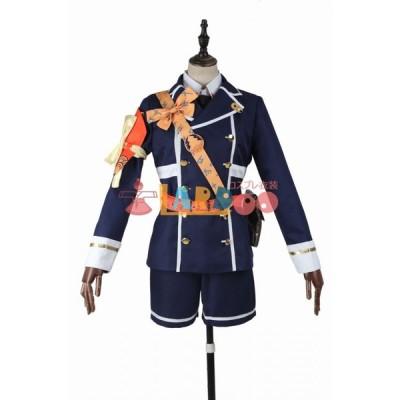 刀剣乱舞 博多藤四郎 コスプレ衣装 激安 アニメ コスチューム とうらぶ 通販 仮装 cosplay