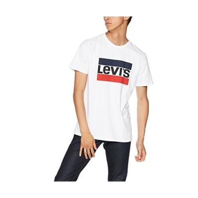 リーバイス ロゴ Tシャツ メンズ 39636-0000 Neutrals M (日本サイズL相当)
