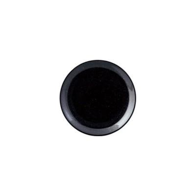 黒御影 19cm皿