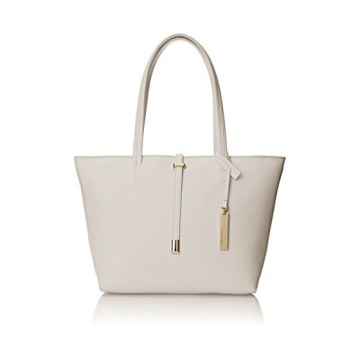Vince Camuto Leila Small Tote Top Handle Bag, Driftwood, One Size【並行輸入品】