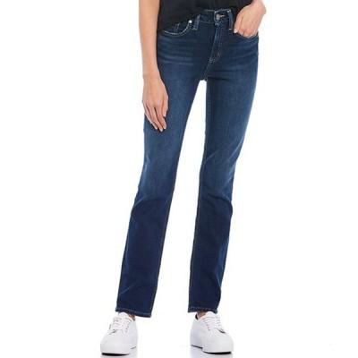 シルバー ジーンズ レディース デニムパンツ ボトムス Avery Straight Jeans