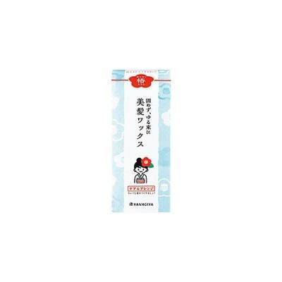 柳屋(YANAGITYA) 髪を守る椿ちゃん(TSUBAKCHAN) 美髪ワックス 100g