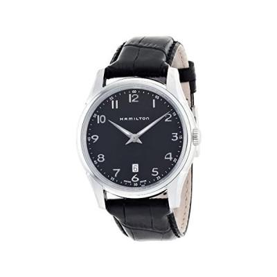 Hamilton Jazzmaster Thinline H38511733 Mens Watch【並行輸入品】